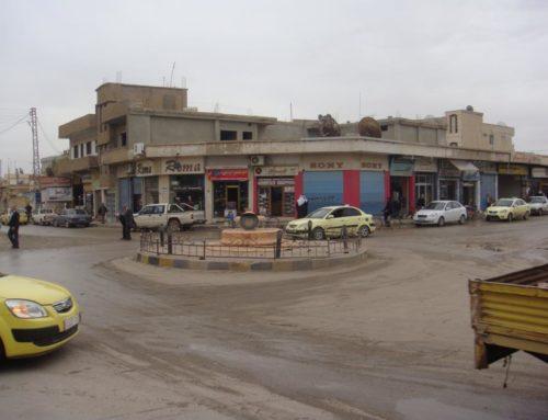 جبهة النصرة وتحولات جمهورها