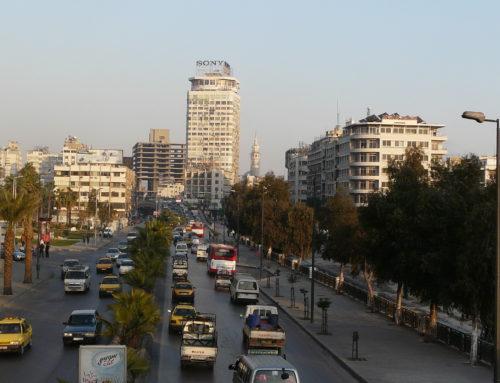 السجال السوري حول القانون ٣١