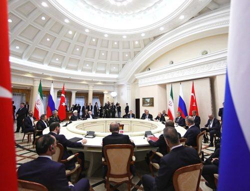 سوريا في أسبوع 12 – 18 شباط/فبراير 2019