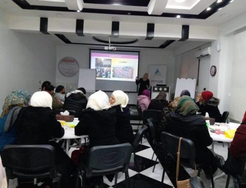 المعاهد الخاصة بقعة ضوء تتحدى  مشاكل التعليم شمال سوريا