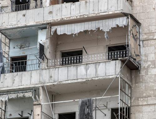 Syria in a Week (18 – 24 June 2019)