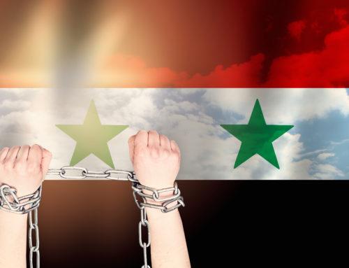 سوريا بين فكي استبداد مدني ودولة دينية