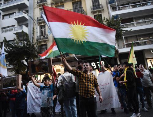 سوريا في أسبوع 8 – 14 تشرين الأول/ أكتوبر 2019