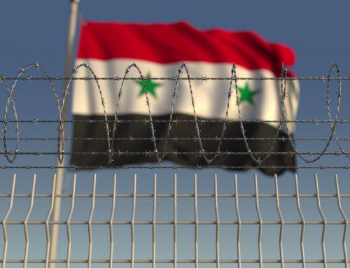 سوريا في أسبوع 5 – 11 تشرين الثاني/ نوفمبر 2019