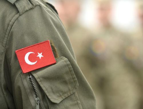 استراتيجية تركيا لمواجهة الأكراد من خلال ورقة اللاجئين