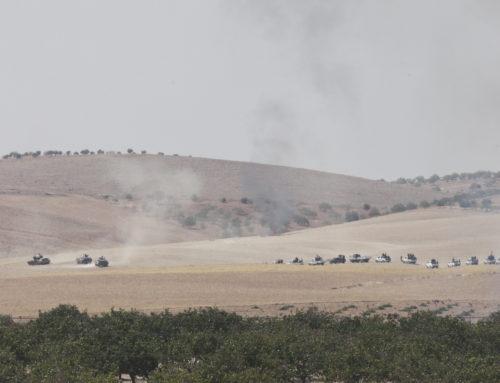 Syria in a Week (2 – 9 December 2019)