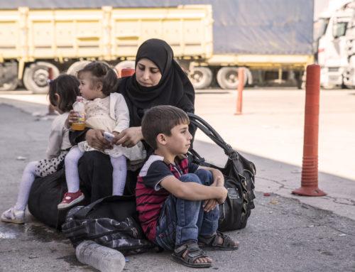 Syria in a Week (24 – 30 December 2019)