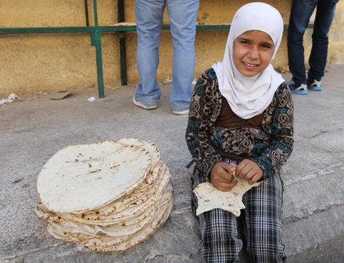 السوريون ولعنة الدولار في دمشق