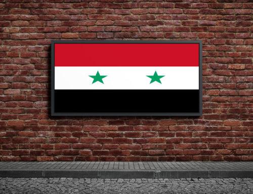 سوريا في أسبوع 31 كانون الأول/ ديسمبر-6 كانون الثاني/ يناير