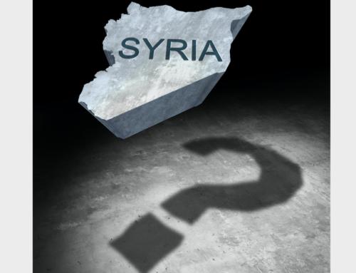 مصير «دولة الظل» السورية بعد «مهندسها» الايراني