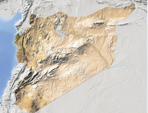 سوريا في أسبوع 30 آذار/مارس- 6 نيسان/ابريل