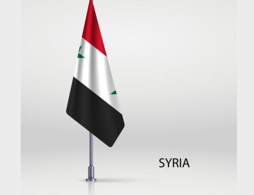 سوريا في أسبوع 18 -25 أيار 2020