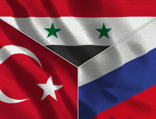 سوريا في أسبوع 8-15  حزيران/ يونيو 2020
