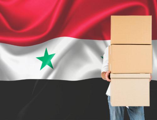 سوريا في أسبوع 1-8 حزيران/ يونيو 2020
