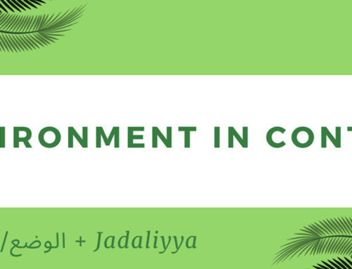Environment in Context: Green Energy Colonialism in the Occupied Syrian Golan Heights
