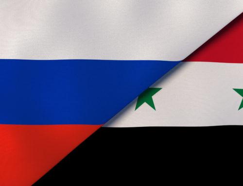 سوريا في أسبوع 6-13 تموز/يوليو 2020