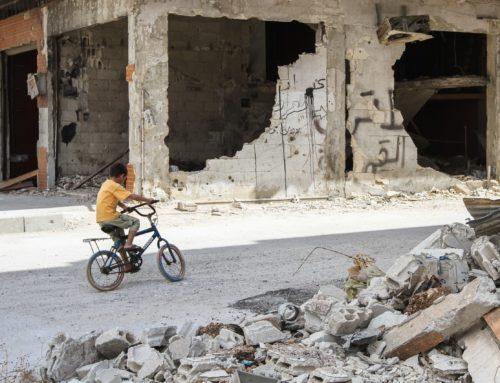 سوريا ليست بخير