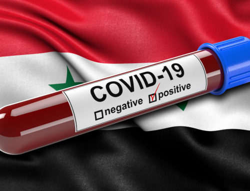 كورونا: تفصيلٌ صغيرٌ في يوميات السوريين