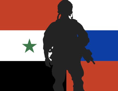 ما الفوائد التي تجنيها روسيا من الأزمة الاقتصادية الخانقة في سوريا؟