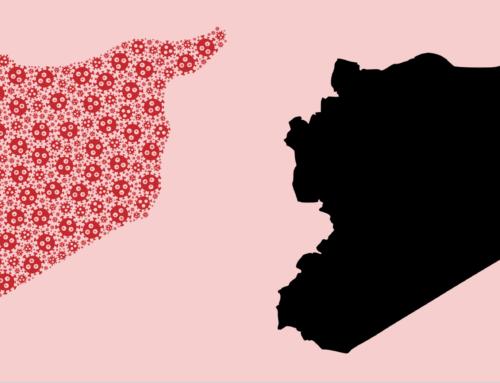 المواطن السوري في مواجهة الموجة الثالثة لكورونا