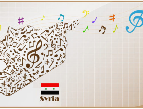 هجرة الموسيقيين السوريين ١ من ٢